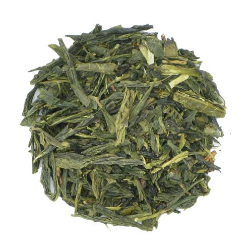 Japanskt te