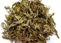 Vad är vitt te?